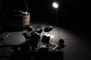 set of musicvideo by CiindyCore