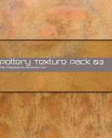 Pottery texture pack 03 by kittytextures