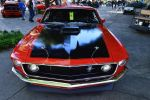 1969 Ford Mach 1 Mustang by Brooklyn47