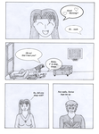 Shadow Tales Page 2: Meet Grace by Negistalker