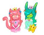 babes by xenthyl