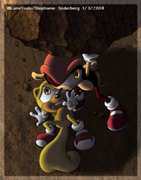 Sonic: Mighty Saves Ray Complete by LuLuLunaBuna