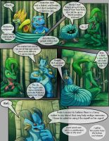 Pokemon Beta Ch.7 Pg.3 by the-b3ing