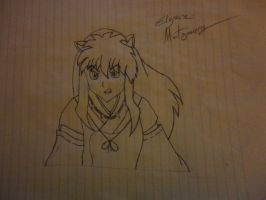 INUYASHA!!! by Ember-Flame007