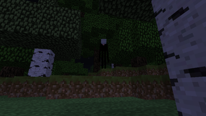 Slender-Craft by jubba76