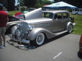 34 Buick by Shadow55419