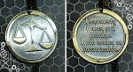 Divergent Candor pendant by TimforShade