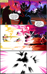 Electro Flapjacks Ch2 -01 by kuoke