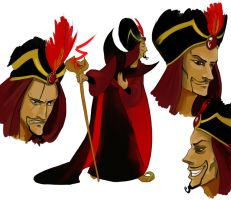 Jafar by g-rape