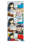 Sounding Chinese part 1 by TragicUglyDuckling