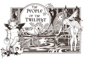 The People of the Twilight by blackBanshee80