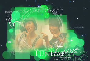 EunHae Time by KyoLovesRamen