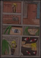 Hidden Memories Page 7 by TessxAnime