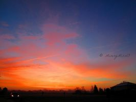 Stunning Sunrise (2) by Michies-Photographyy
