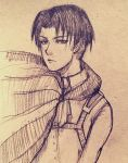 Levi.8.14.2015 by amirafox