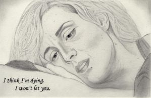 I Won't Let You (Cophine Sketch) by julesrizz