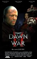 Dawn of War the Movie by orcbruto