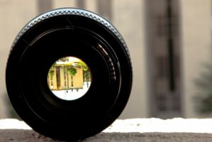 50mm by ossie-eat-world