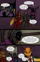 Feral ignition: Page 23 by Giga-Leo