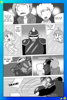 A Boy Named Kirby - Chapter 1: Page 21 by drivojunior