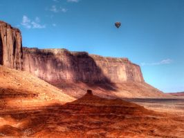 Monument Valley 4 by djohn9