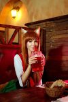 Horo - Spice and Wolf 4 by Chrome-sensei