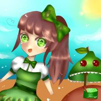 :contest:Pear :Beehive67: by AniDarkSugaR