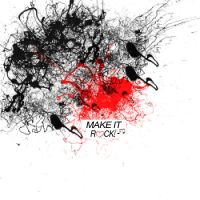 make it rock - textura by ObsessedCyrus