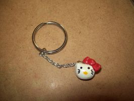 Hello Kitty charm 2 by ichigoluv