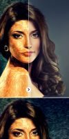 Impressionist Paint Effect Actions   Preview 21 by EcaJT
