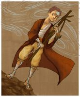 Aang -Insert cool title here- by pixieC