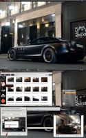 Parking 2008edition - Slr 722 by ezio