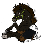 Orion (Gift for Fargonon) by Babicted