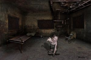 Wednesday's Child by greyfortofmars