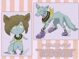 Mercuriowolf [OPEN] by slanderxoxo