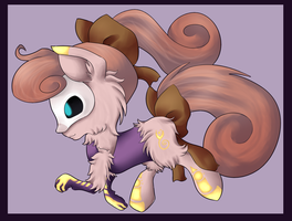 Extra Adoptable Image: Numb by quila111