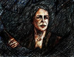 Carol Peletier by amoxes