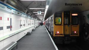 Great Northern 313037 at Moorgate by The-Transport-Guild