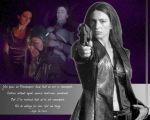 Farscape: Aeryn Sun - 1 by janey-13