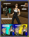 SkyArmy Origins Chapter 1 - 18 by TomBoy-Comics