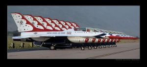 2009 Thunderbird Pano by jdmimages