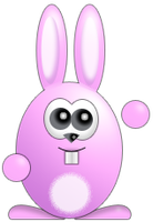 Easter bunny by comino69