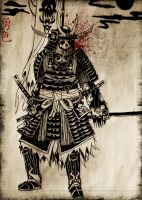 Ronin by Taurus-ChaosLord