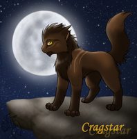 Warriors FC- Cragstar by min-mew