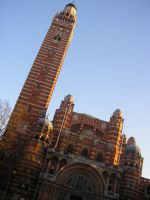 Westminster Cathedral by mimih