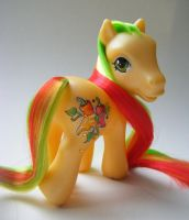 MLP Custom HOT HOT HOTTER by eponyart
