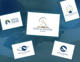 Seals and Sealing - Logo by gagi03
