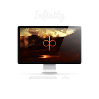 Design Project Infinity by Mushcube