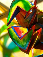 Prism by Duckweed