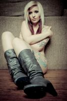 These Boots 1 by tinfoilmedia